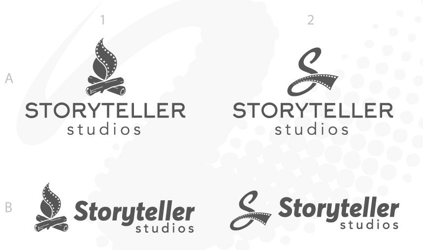storyteller-logo-versons